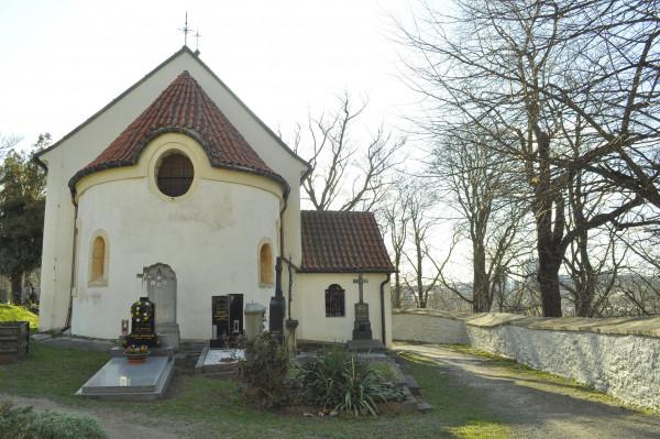 Praha 5 - Jinonice, kostel sv. Vavřince.jpg