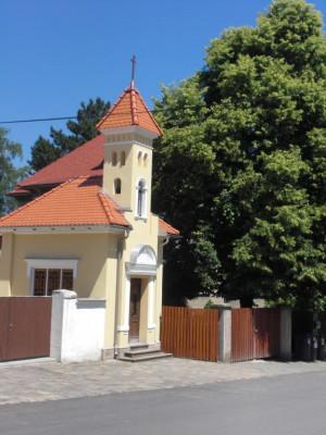 Hrob - Verneřice