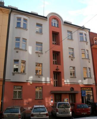 Praha 10 - Strašnice, sbor ČCE