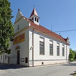 Litovel, Husův sbor