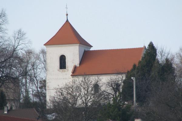 Divišov-Měchnov, kostel sv  Martina.jpg
