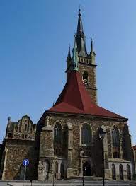 Čáslav kostel P+P
