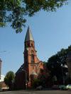 Ústí nad Labem, kostel apoštola Pavla