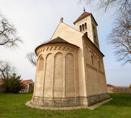 Církvice sv.Jakub