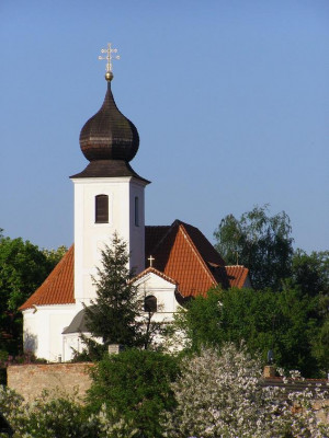 Foto kostela
