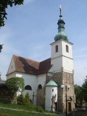 Kostel svatého Marina