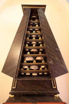 Zvonový klavír