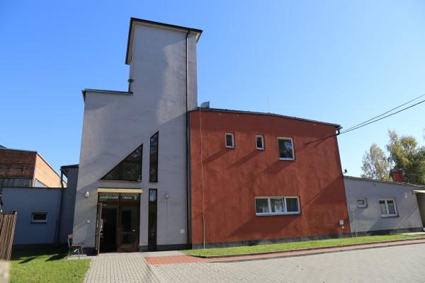 Foto modlitebny AC Karviná / Apoštolská církev, sbor Karviná