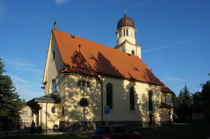 Liberec-Hanychov