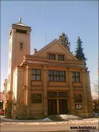 Heřmanův Městec hus.sbor