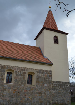 Radějovice-Olešky, kostel Narození Panny Marie web