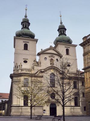 Praha 1 - Staré Město, kostel sv. Havla.jpg