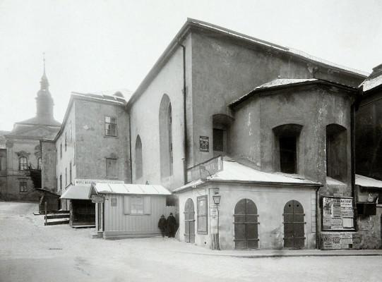 Královská kaple