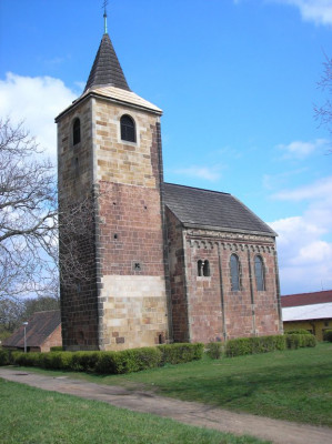 Vroutek, kostel sv. Jakuba