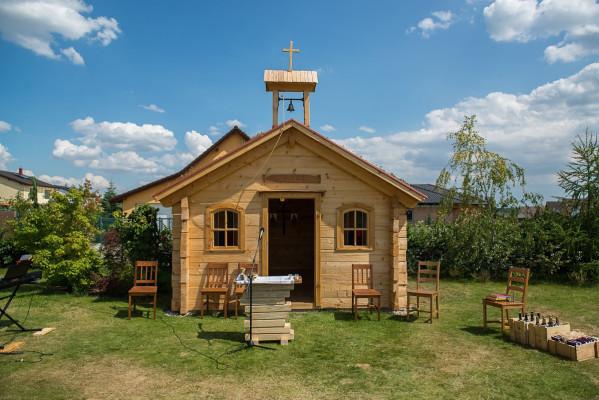 kaple Krasová