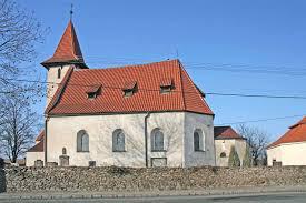 Malín sv.Štěpán