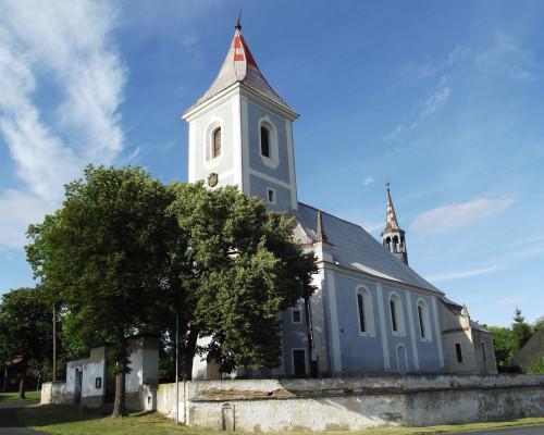 Ječovice, kostel sv. Babrory, web.JPG