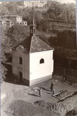 Kaple 9 / Historické foto