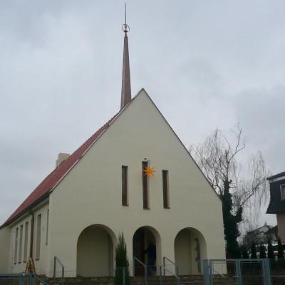 Praha 10 - Malešice, Milíčova kaple