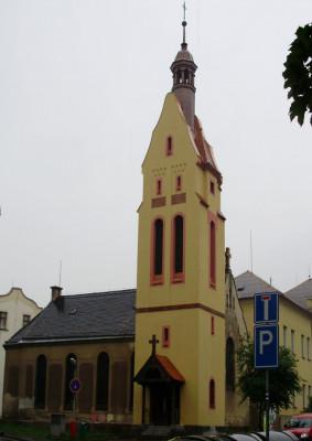 Lovosice, CČSH