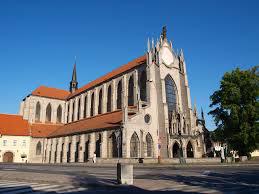 Sedlec katedrála