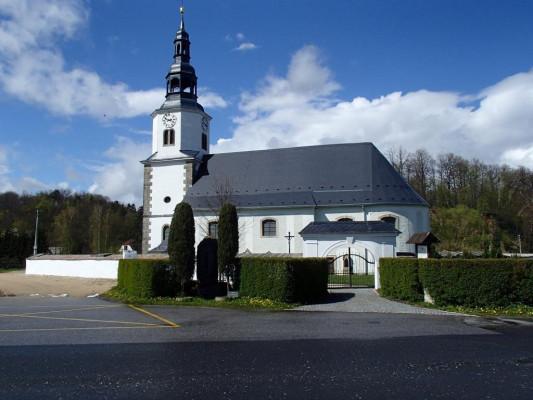 Bílý kostel n. N.