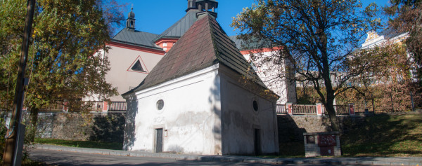 Kaple Sv.Kříže