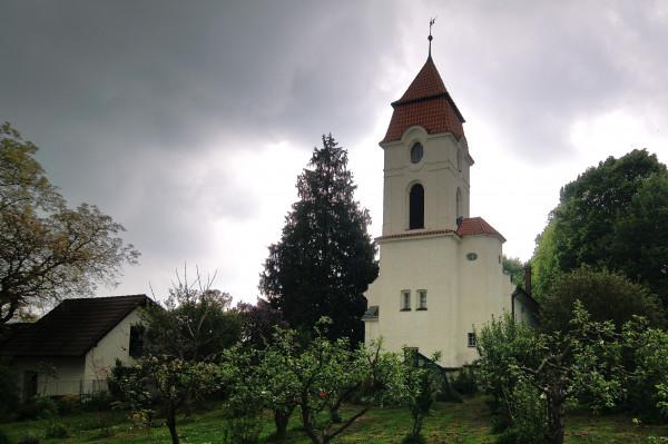 Soběhrdy, evangelický kostel.jpg