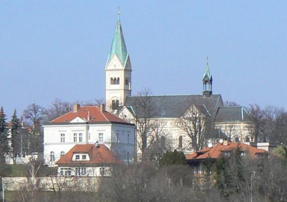 Kostel sv. Norberta