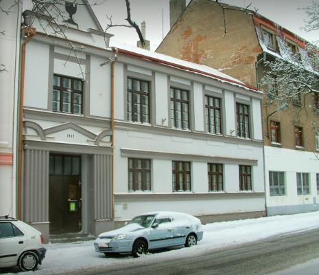 Sborový dům