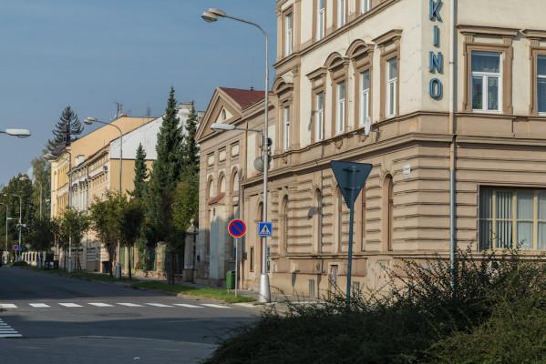 Lípa Olomouc