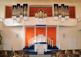 Brno, Blahoslavův dům Českobratrské církve evangelické