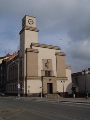 Plzeň-Plzeň 3, ECM Sbor Maranatha