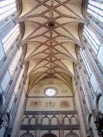 Praha 1 - Nové Město, kostel Panny Marie Sněžné
