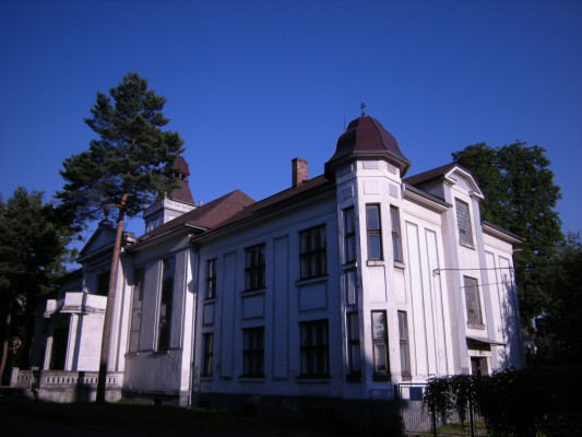 Ostrava-Michálkovice, Husův sbor