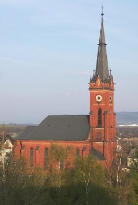Frýdek-Místek, evangelický kostel