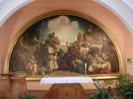 Brno-Tuřany, Husův sbor Církve československé husitské