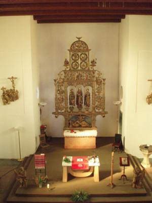 Praha-Zbraslav, Husův sbor