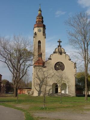 Duchcov, kostel CČSH