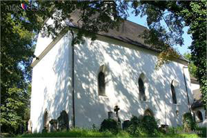 Havlíčkův Brod, kostel sv. Vojtěcha