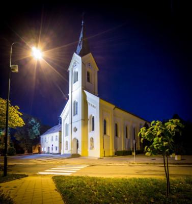 Dubňany, kostel sv. Josefa