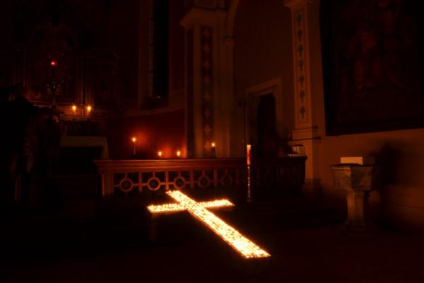 Břasy-Stupno, kostel sv. Vavřince
