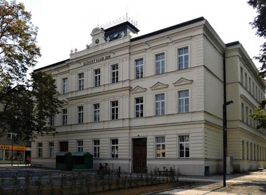 Zlín, Křesťanské kulturní centrum