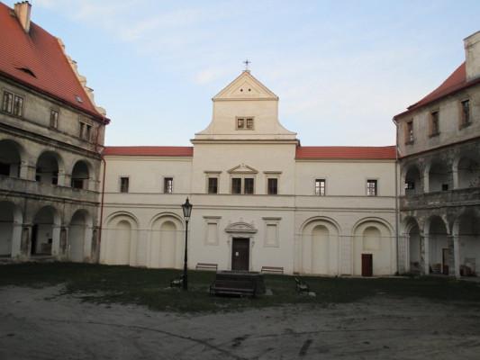 Bělá pod Bezdězem, kaple sv. Josefa