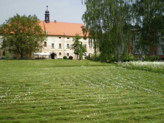 Kostel sv.Prokopa
