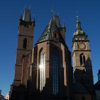 Katedrála Sv.Ducha
