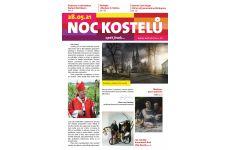 Noviny Noci kostelů