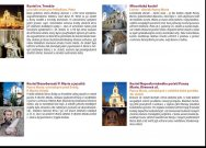 Soutěžní poznávací trasy na území města Brna pro všechny generace