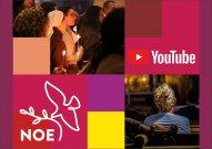 Noc kostelů živě / on-line stream