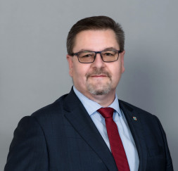 Ing. Jan Schiller